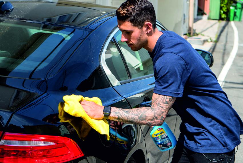lavado de coches a mano sabadell